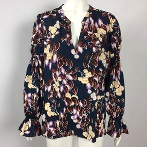 Career Blouse | Size Medium | W